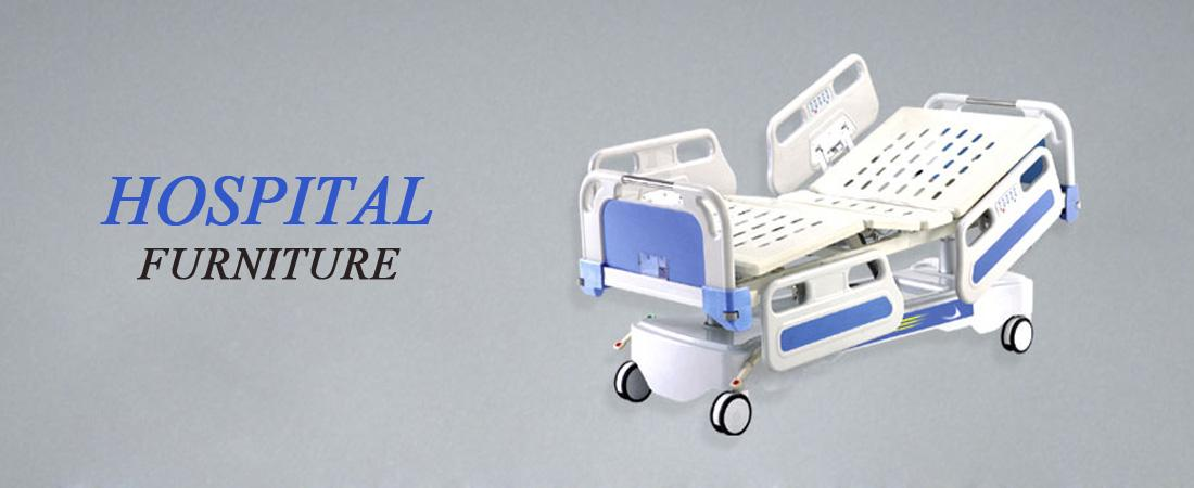 Hospital Equipments Supplier